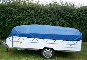Trailer Tent Insurance & Trailer Tent Insurance - compare with our easy online quote