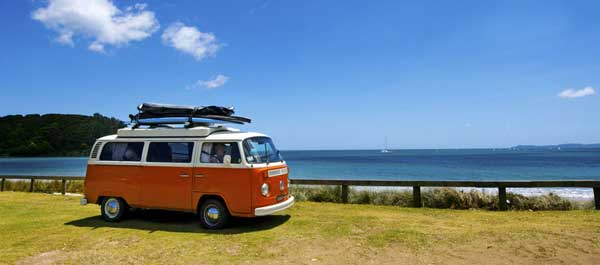 VW Camper Van Insurance
