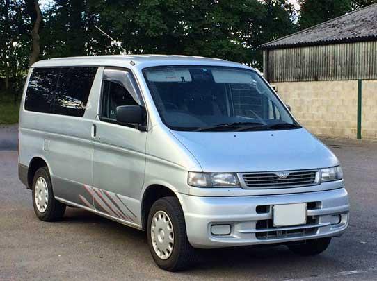 Day Van